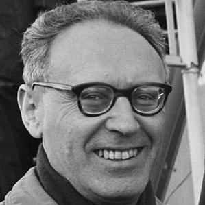 Mikhail Botvinnik bio