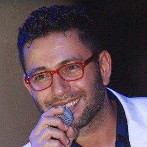 Age Of Ziad Bourji biography