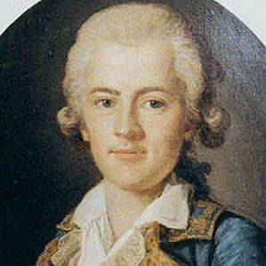 Antoine Bournonville bio