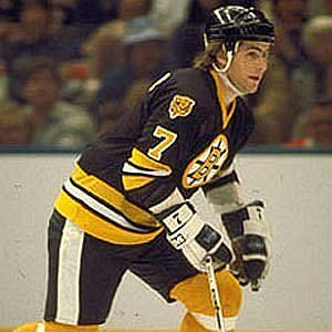 Age Of Ray Bourque biography
