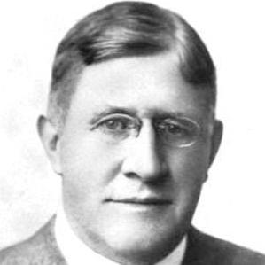 William D. Boyce bio