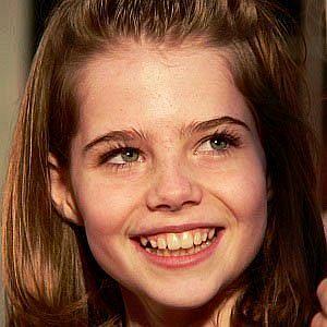 Age Of Lucy Boynton biography