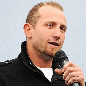 Age Of Dallas Braden biography