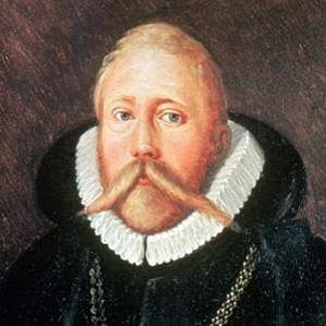 Tycho Brahe bio