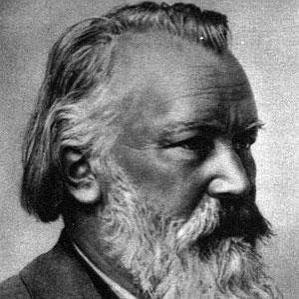 Johannes Brahms bio