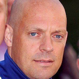 Age Of Dave Brailsford biography