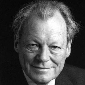 Willy Brandt bio