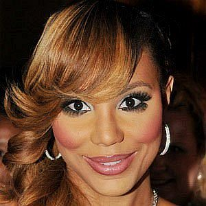 Age Of Tamar Braxton biography