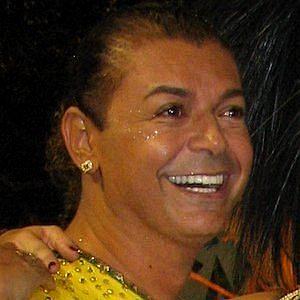 Age Of David Brazil biography