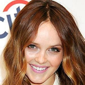Age Of Rebecca Breeds biography