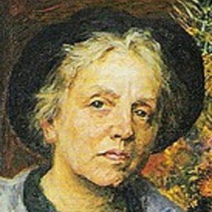 Louise Catherine Breslau bio