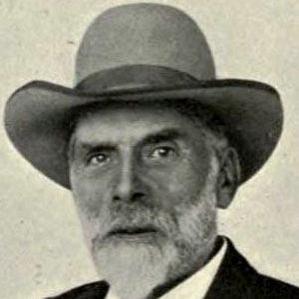 Robert Bridges bio