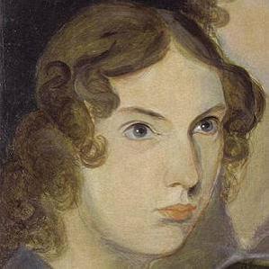 Anne Bronte bio