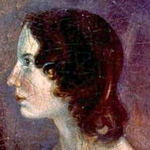 Emily Bronte bio