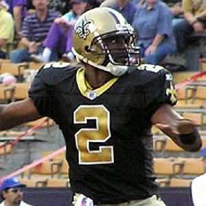Age Of Aaron Brooks biography