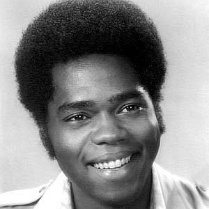 Age Of Georg Stanford Brown biography