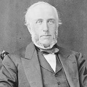 George Harold Brown bio
