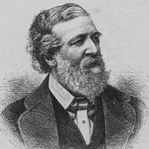 Robert Browning bio
