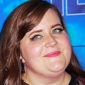 Age Of Aidy Bryant biography