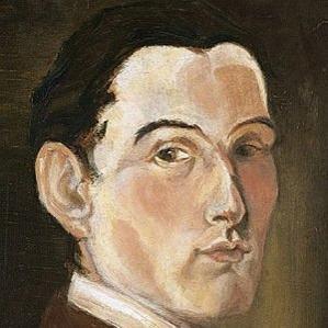 Henri Gaudier-Brzeska bio