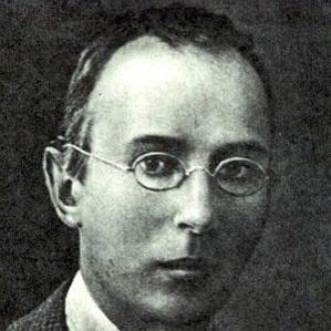 Kazimieras Buga bio