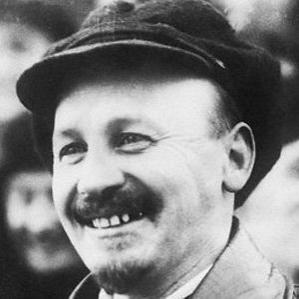 Nikolai Bukharin bio