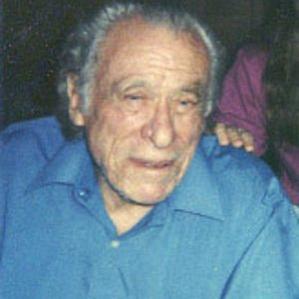 Charles Bukowski bio