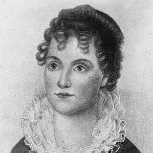 Hannah Van Buren bio