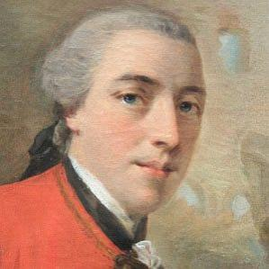 John Burgoyne bio