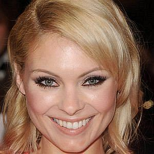 Age Of MyAnna Buring biography