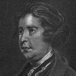 Edmund Burke bio