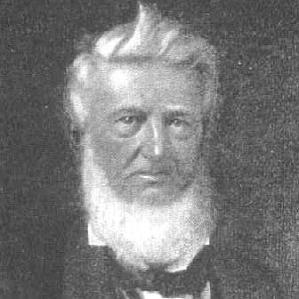 David Burnet bio