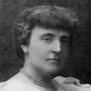 Frances Hodgson Burnett bio