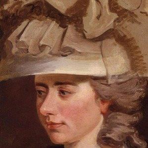 Frances Burney bio