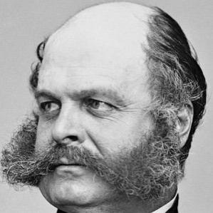Ambrose Burnside bio