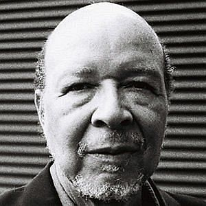 Age Of Dave Burrell biography