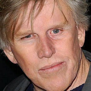 Age Of Gary Busey biography