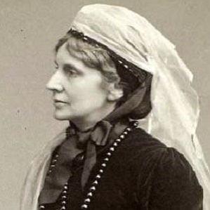 Josephine Butler bio