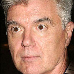 Age Of David Byrne biography
