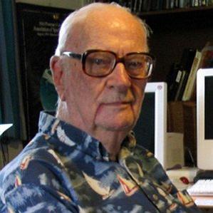 Arthur C. Clarke bio
