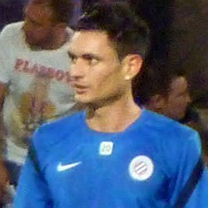 Age Of Remy Cabella biography