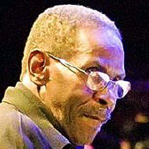 Age Of George Cables biography