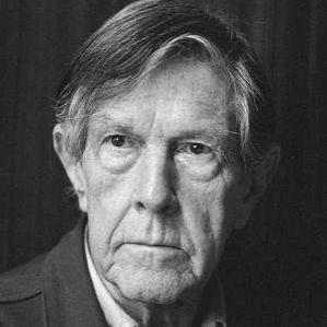 John Cage bio
