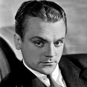 James Cagney bio