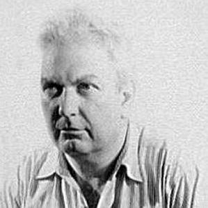 Alexander Calder bio