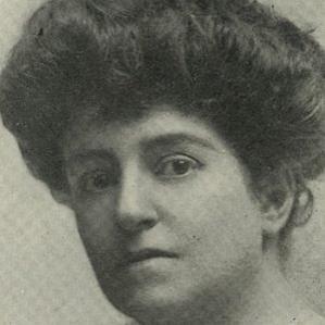 Anne Caldwell bio