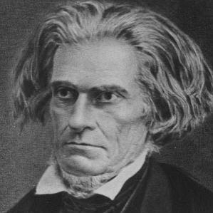 John C Calhoun bio