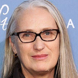 Age Of Jane Campion biography