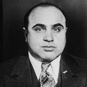 Al Capone bio