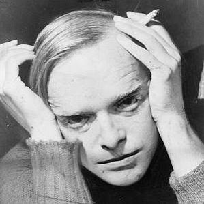 Truman Capote bio